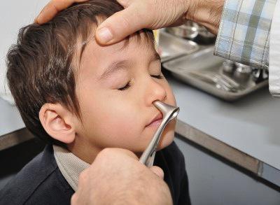 применение физрастора для носа