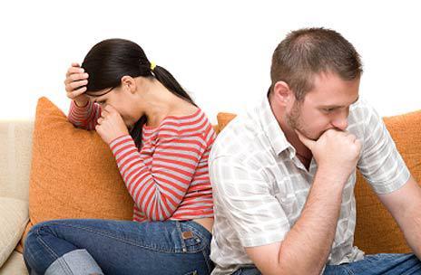 Как жить с мужем, если нет взаимопонимания? Взаимопонимание в семье