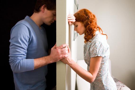 Секс с мужем естъ а взаимопонимания нет