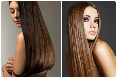 Глисты могут быть причиной выпадения волос