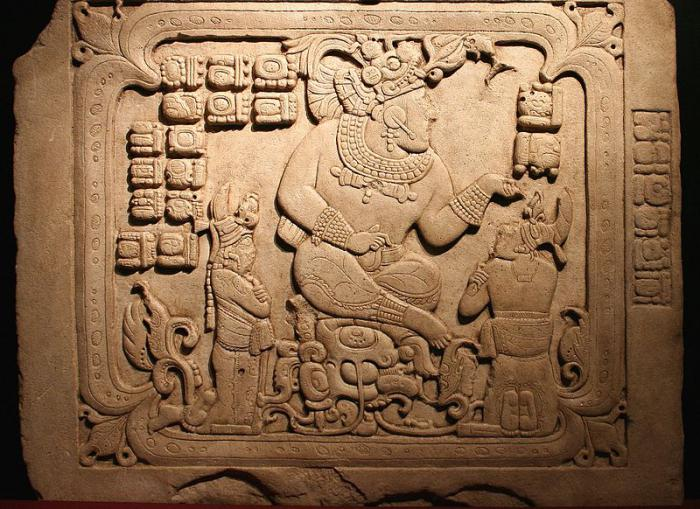 the technological advances of the maya culture The maya civilization stretched throughout central america and reached its peak during the first millennium ad.