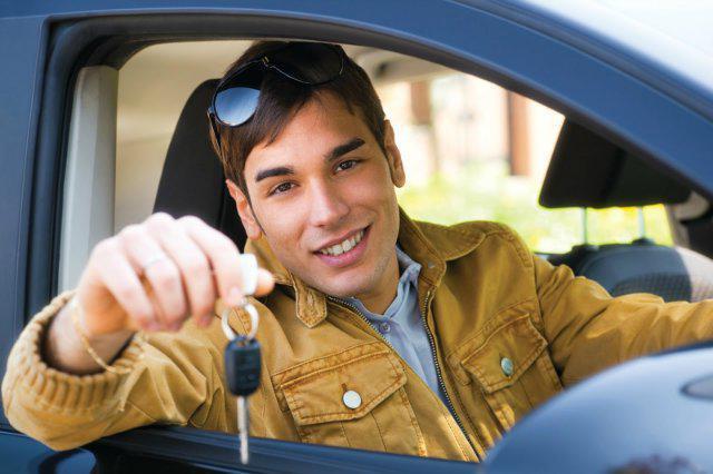 Как оформить покупку машины с рук