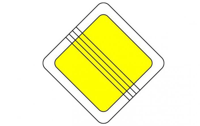 знаки дорожного движения которые помогают пешеходам