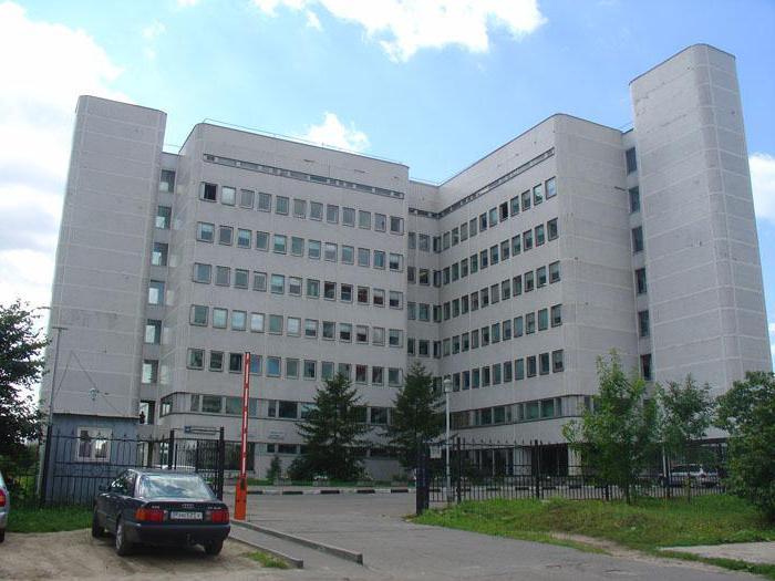 7 городская больница взрослое отделение