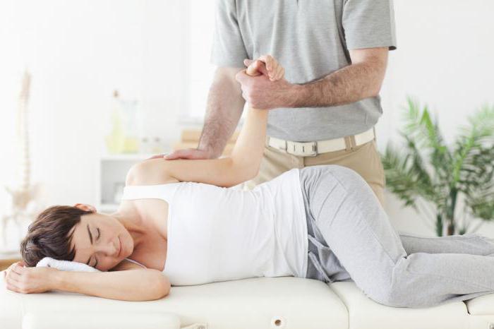 Какой врач лечит хондроз