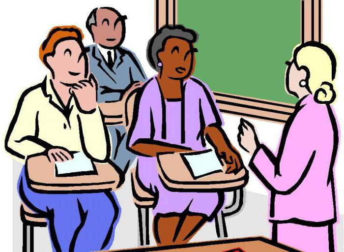 как провести родительское собрание первое знакомство