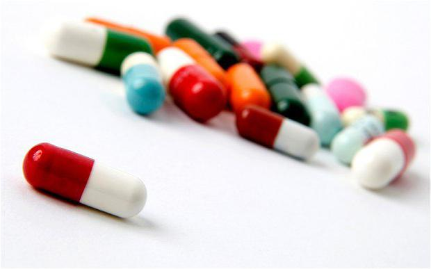 профилактические таблетки от глистов для людей