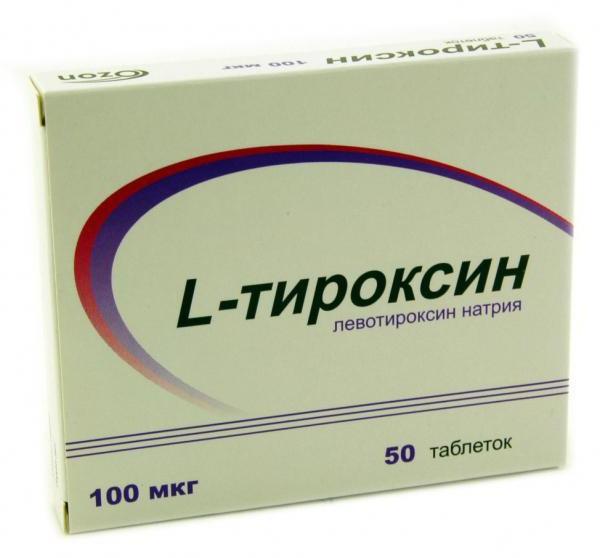 """Гипотериоз. Как пить """"Л-Тироксин"""": инструкция по применению, описание, состав, эффективность и отзывы. Средство от гипотиреоза"""