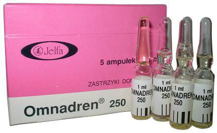 тестостерон пропионат в аптеке