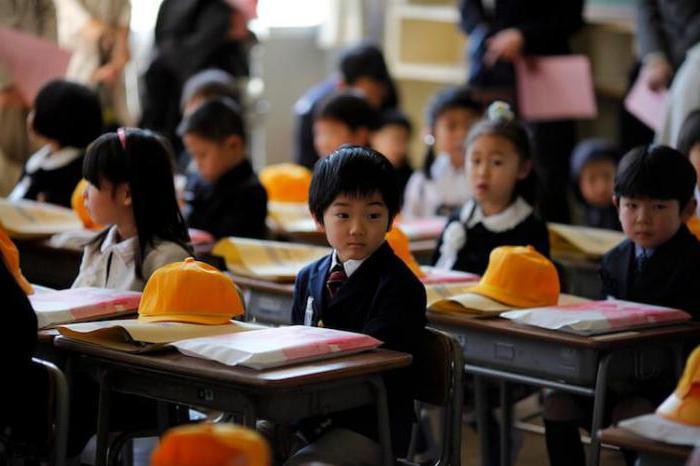 В школах японии уроки секса фото