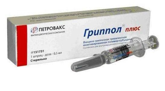 отзывы прививка от гриппа
