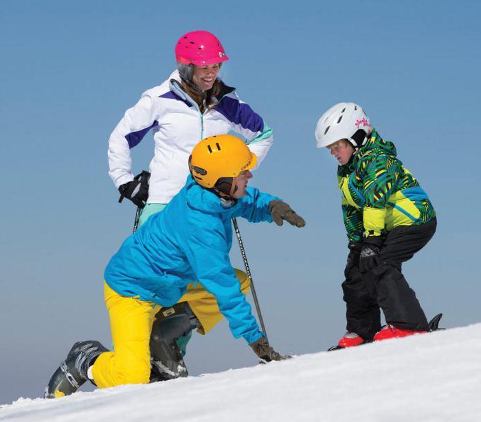 реферат на тему лыжная подготовка 8 класс