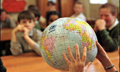 Заявление на отпуск по уходу за ребенком до трех лет.