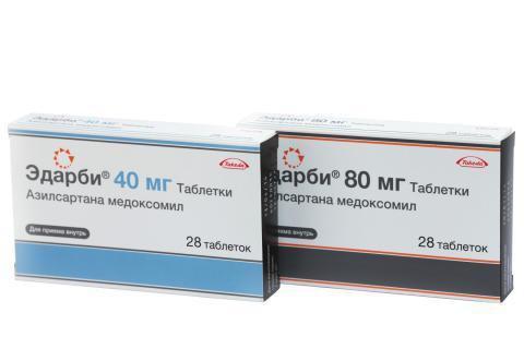 таблетки от гипертонии и потенция