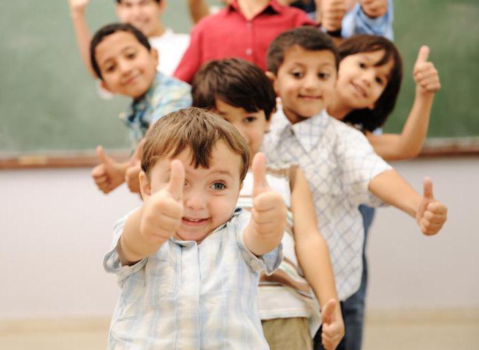 классный час для школьников знакомство с детьми