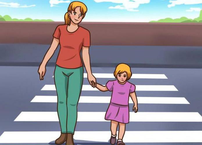 Картинки мама ведет ребенка в детский сад для дошкольников