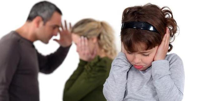 беседа с родителями в детском саду