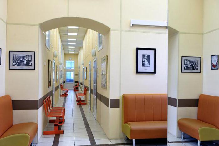Операции на сосудах в железнодорожной больнице