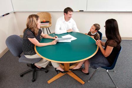 знакомство с родителями в 5 классе собрание