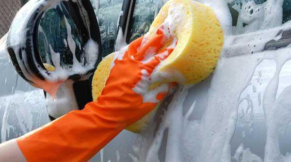 как правильно убрать ржавчину с кузова автомобиля