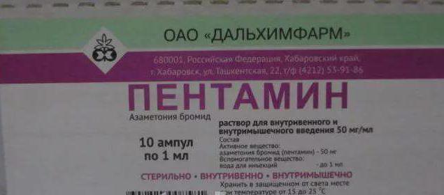 гигроний рецепт