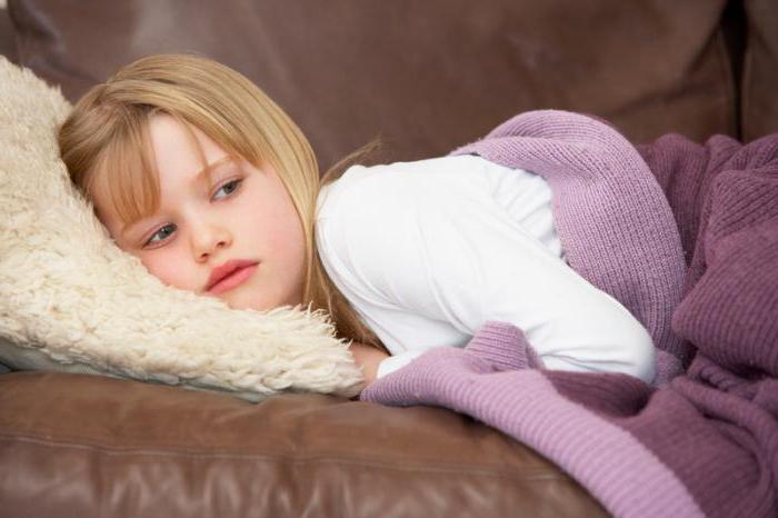 У ребенка температура 37 2 без симптомов