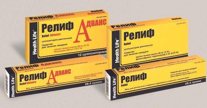Предназначение препарата