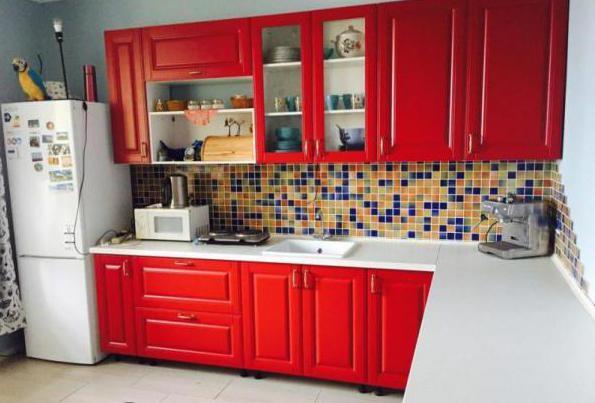 сеть салонов кухонной мебели