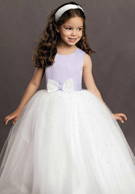 танцевальные бальные платья для девочек