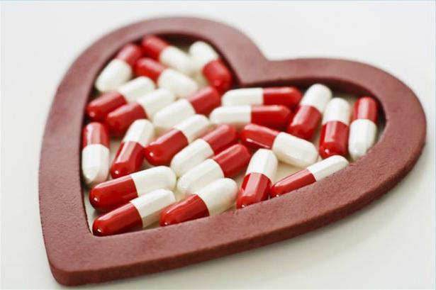 таблетки для снижения холестерина название