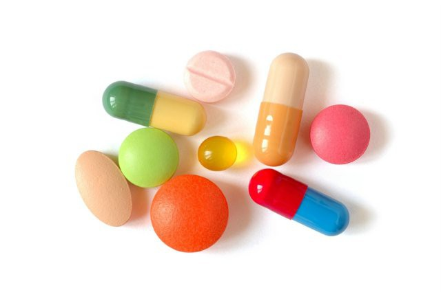 таблетки для снижения холестерина цена
