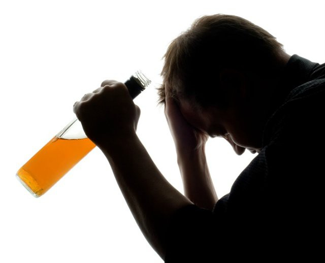 Лекарство от алкоголизма и побочные эффекты
