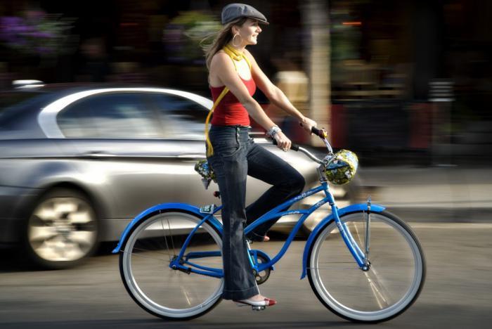 дорожные правила для велосипедистов