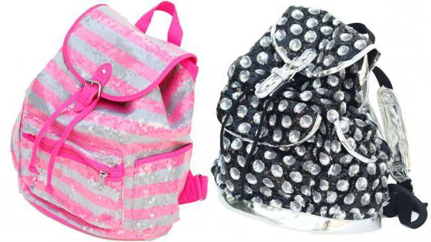 Модные рюкзаки 2 16 для подростков - U-Girl ru
