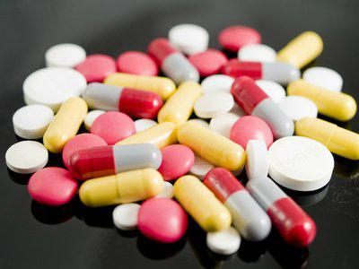 является ли ципрофлоксацин антибиотиком