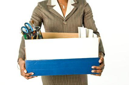 Правила сокращения работников на предприятии трудовой кодекс