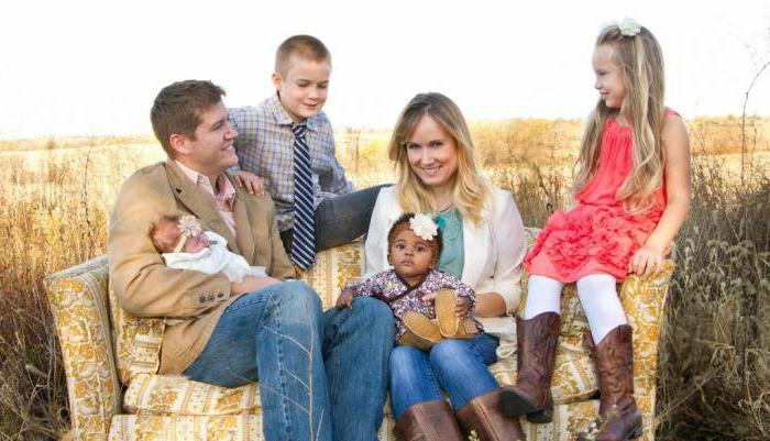 приемная семья выплаты
