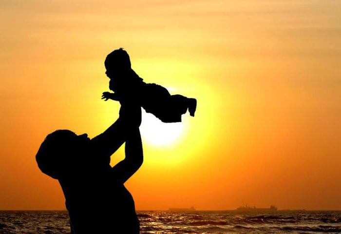 дети в приемную семью