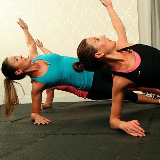 тренировки на тренажерах для похудения