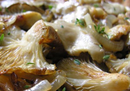Сколько варить грибы кобылки