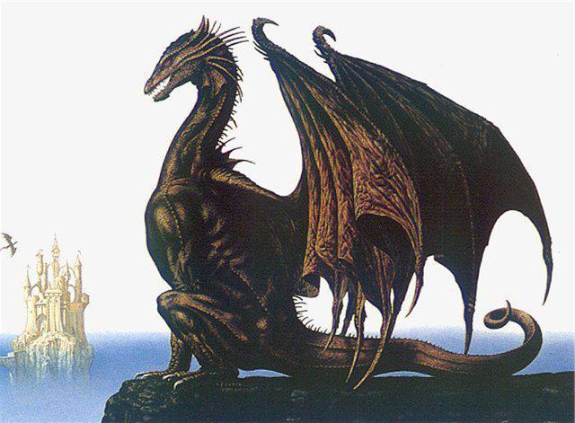 Год дракона гороскоп