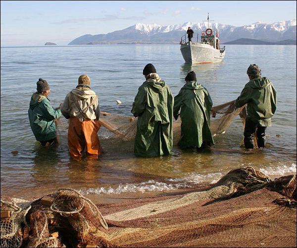 Озеро Байкал где находится? Где отдохнуть на Байкале? Глубина Байкала