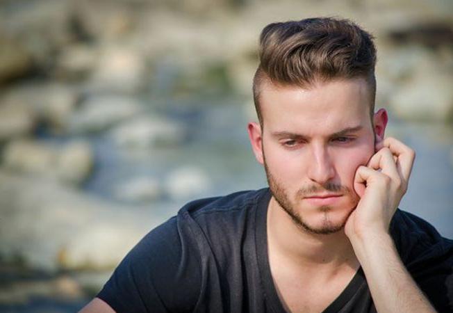 Как написать психологический портрет личности пример
