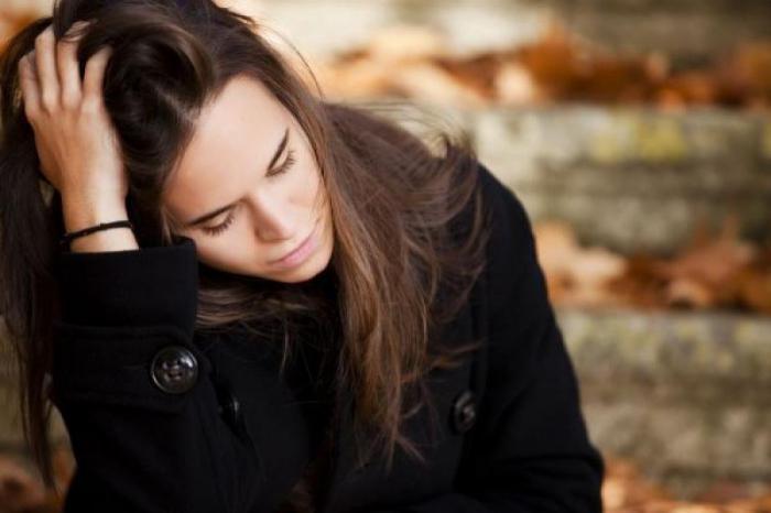Чем дело пахнет керосином воздержанность у женщин да его последствия