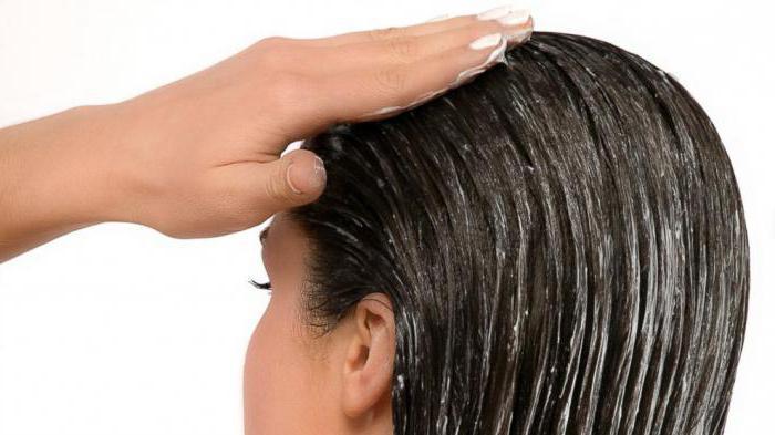 Маски для волос для густоты и роста волос с витаминами в