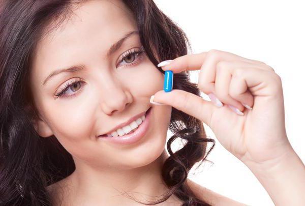 Витамины доппельгерц-актив для здоровых волос и ногтей отзывы