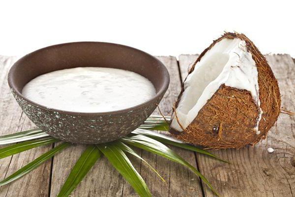 Вред и польза кокосового молока, блюда, рецепты