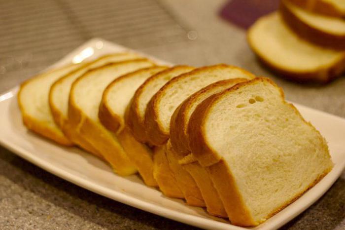 Тесто для хлеба в домашних условиях в духовке на сухих дрожжах