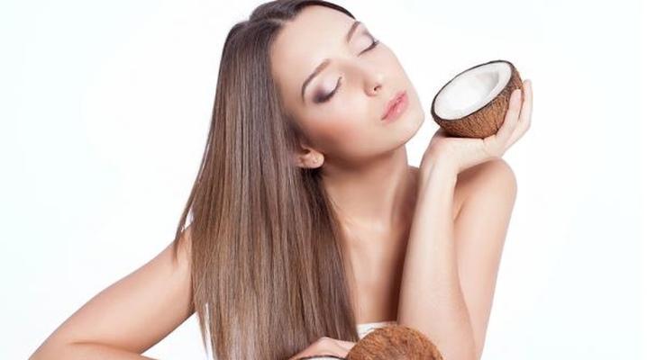 Маска с маслом кокоса для лица: рецепты, особенности применения, отзывы. Кокосовое масло в косметологии