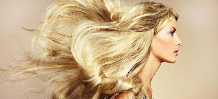 Лучшее народное средство для роста волос